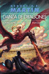 CANCION DE HIELO Y FUEGO 5 DANZA DRAGONES OMNIUM