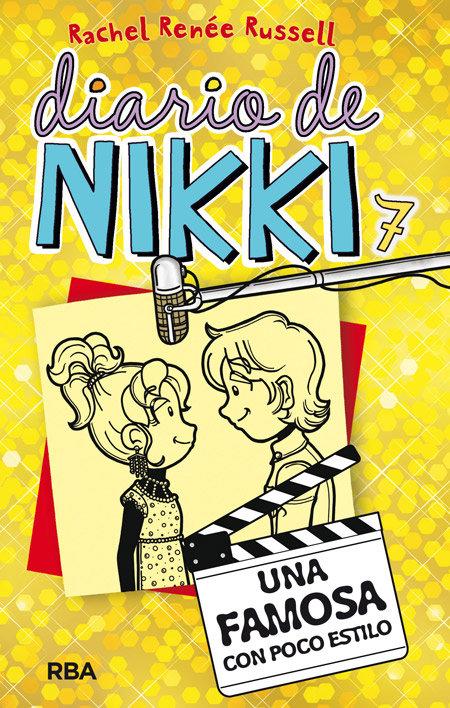DIARIO DE NIKKI 7