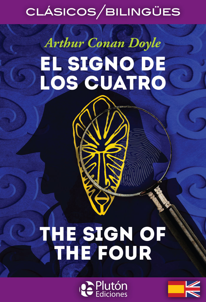 Signo de los cuatro, El - The Sign of the four
