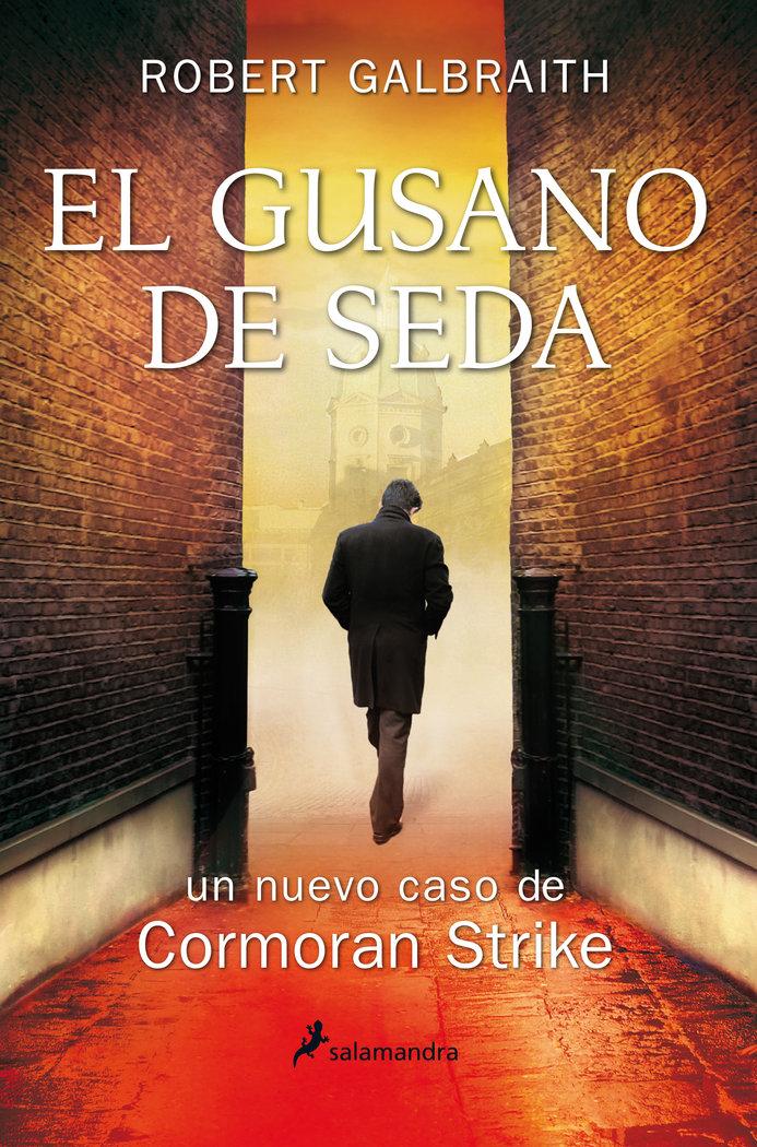 GUSANO DE SEDA,EL
