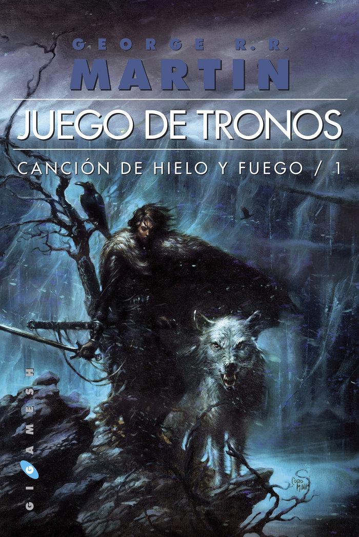 Pack JUEGO DE TRONOS - 2 TOMOS - EDICIÓN DE BOLSILLO